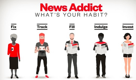 news addict