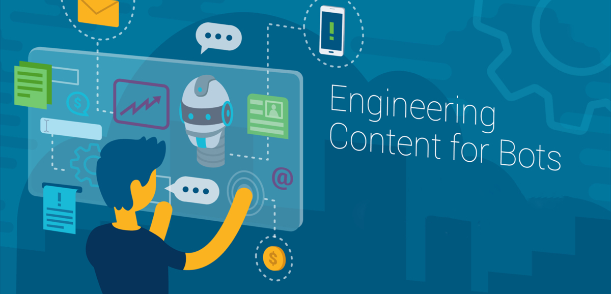 Engineering content for Bot